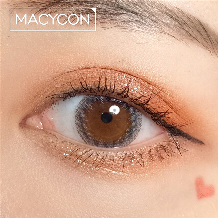 Macycon Flame Gray