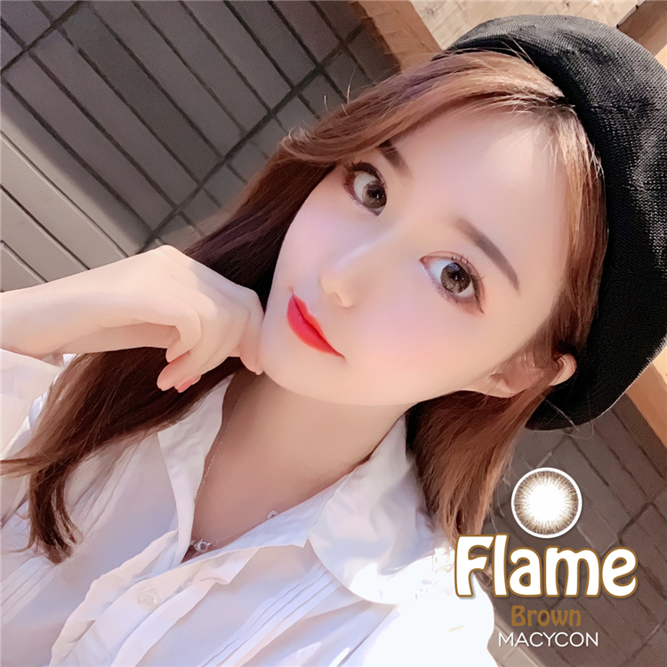 Macycon Flame Brown