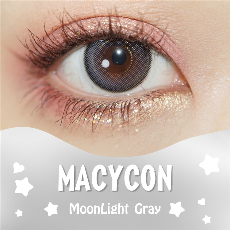 Macycon Moon Light月光灰